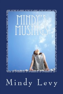 """Mindy's Musings"" in paperback on Amazon.com"